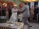 Лучший Свадебный танец! avi