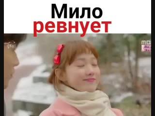Фея тяжёлой атлетики Ким Бок Джу