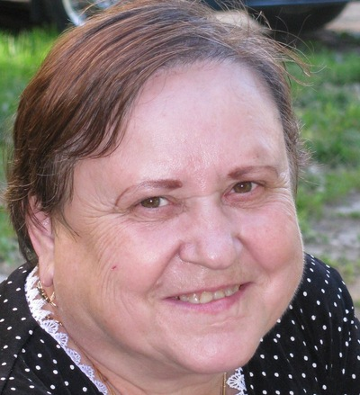 Валентина Федоровна, 8 февраля 1953, Кимовск, id192648577