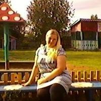 Оксана Рылова, 12 августа , Киров, id25516539