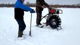 Снегоходы Самоделки и Модификации ✦ Удивительная Техника и Самоделки ✦ Amazing Homemade Inventions