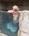 Maizie Mermaid в Instagram Back up into my Mermaid cave for a little hibernation... Goodbye summer 2018! You've been great! Thanks to everyone wh...