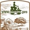 BIONOVA - ДЛЯ ЗДОРОВОГО ПИТАНИЯ