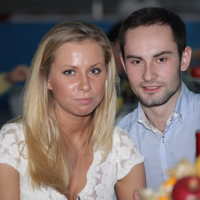 Андрей Свинухов, 8 февраля , Москва, id300009