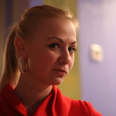 Маруся Педалькина, 18 апреля , Тверь, id169641104