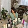 """Анастасия Макеева on Instagram: """"Сходила тут недавно в салон красоты подлечить волосы😡. Мне сделали уход и восстановление. Но к вечеру, когда я соб..."""
