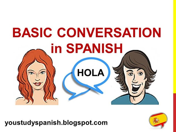Spanish Lesson 6 - BASIC CONVERSATION Where are you from De dónde eres How old are you in Spanish