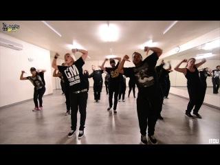 MARION PELLETTI_DANCE SCHOOL | L.A. Style | Faint_Linkin Park | ITOU VIDEO