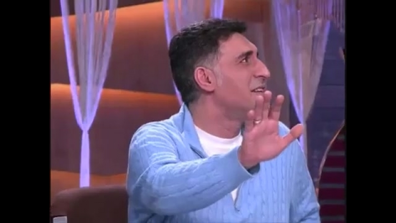 Прожектор Перис Хилтон в гостях Тигран Кеосаян