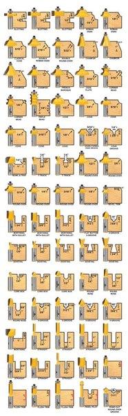 мебель своими руками чертежи и схемы сборки