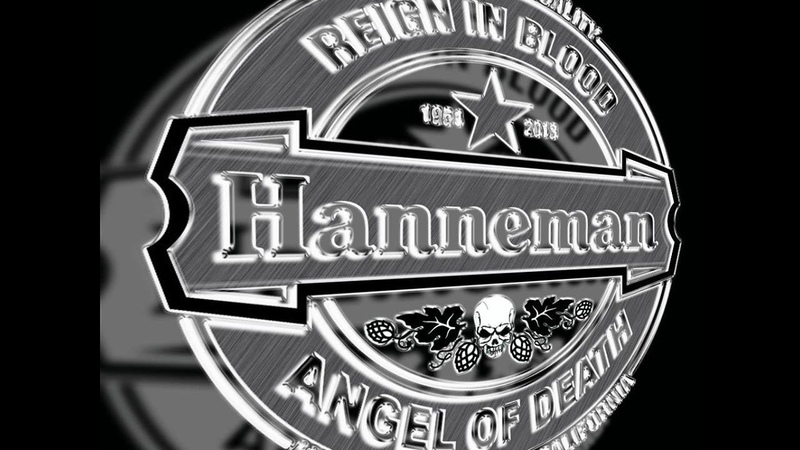 JEFF HANNEMAN ARMY ARTWORK