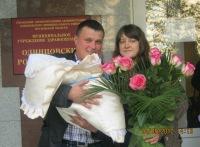 Алина Каримуллина, 5 января , Саратов, id142878532