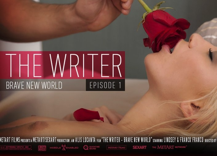 The Writer - Brave New World