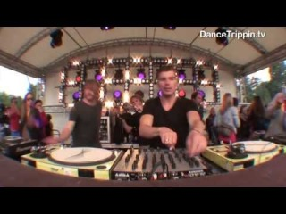 Mathias Kaden & Daniel Stefanik @ Love Family Park (Germany) [DanceTrippin Episode @ 220]