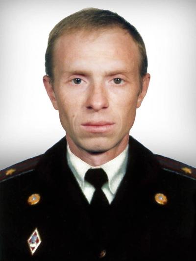 Руслан Сильвейструк, 19 сентября 1977, Минск, id16686747