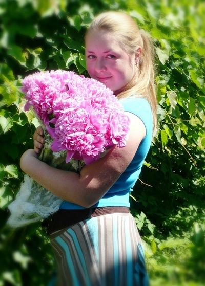 Виктория Кабадетова, 14 мая , Почеп, id120367678