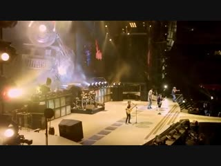 Ac_dc - rock n roll train (from live at river plate)
