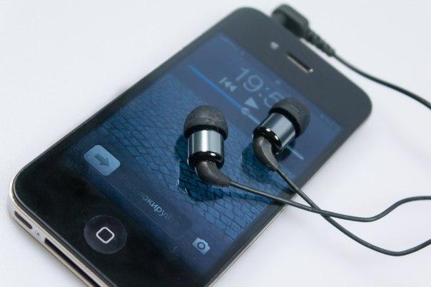 Как сделать музыку на iphone погромче