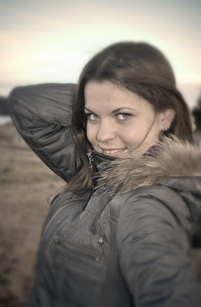 Лена Воробьева, 10 декабря , Пермь, id85632913