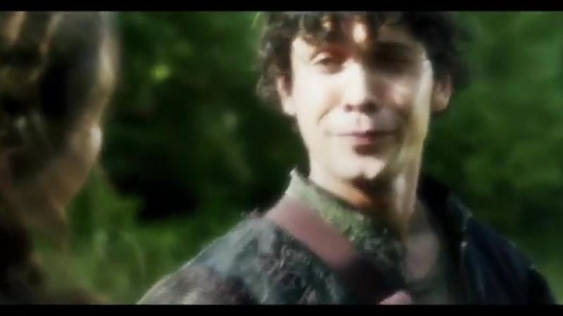 Bellamy blake | my smiley love 🧚🏼♀️