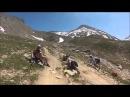 Trans Alps 2013 btt