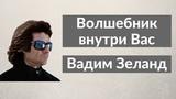 Вадим Зеланд - Волшебник внутри вас (Трансерфинг реальности)