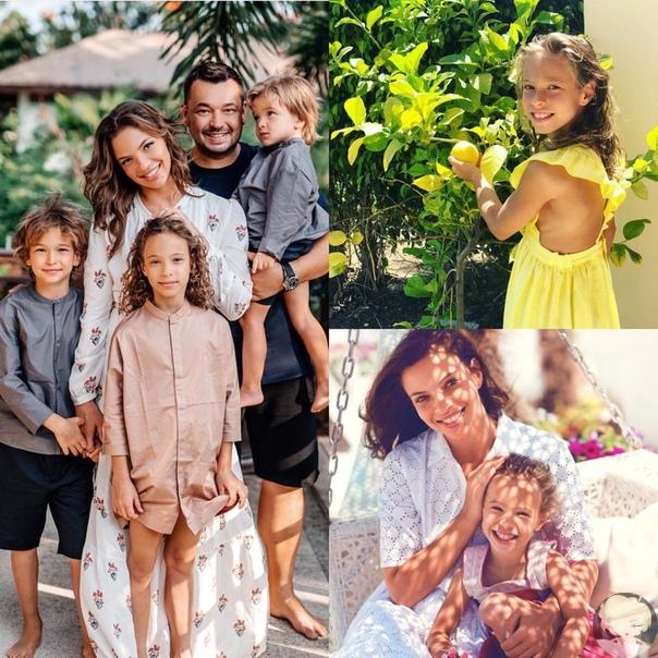 Сергей Жуков очень трогательно поздравил дочку с днём рождения