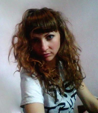 Мария Орлова, 30 марта , Чита, id201401064