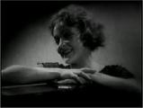 Марлен Дитрих в одном из первых фильмов