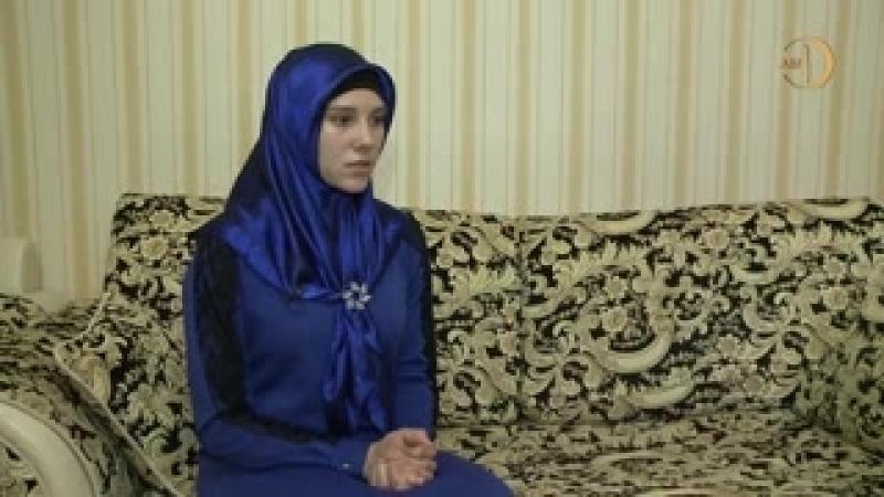 Русская девушка приняла Ислам после визита в Ингушетию_low.mp4