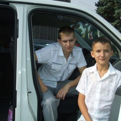 Мишаня Буцонь, 31 августа , Никополь, id174637669