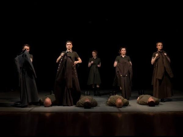 Театр неслышащих актёров Недослов