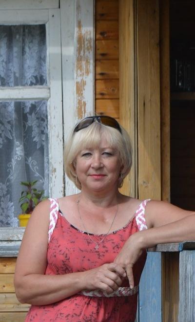 Вера Хазова, 3 января , Каргополь, id174796206