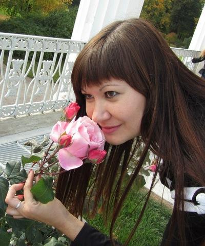 Наталия Скороходова, 13 мая , Кострома, id134320637