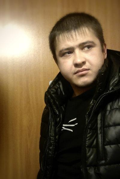 Дмитрий Ландырь, 28 декабря 1987, Стрежевой, id100516046