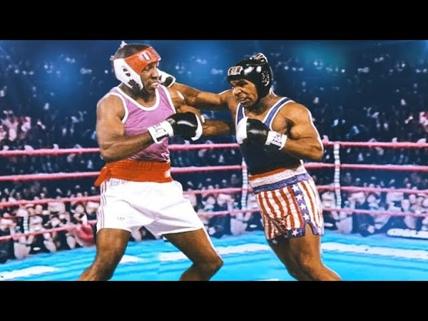 How Young Mike Tyson BRUTALLY Destroyed His Opponents in Amateur!
