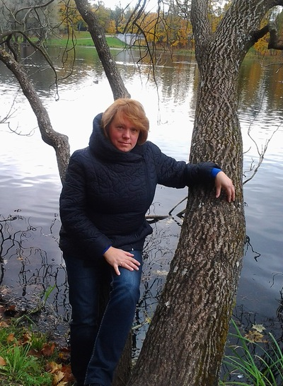Татьяна Островская, Санкт-Петербург, id25558736