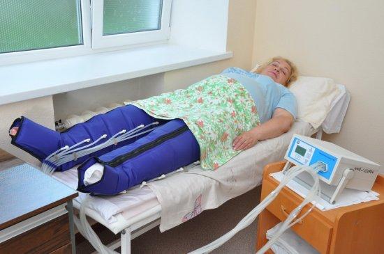 Лечение в Кисловодске