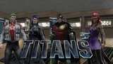 [DCUO] Closet (TITANS) - Robin, Raven, Beastboy, Starfire [WE RETURNED]