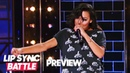 """Naya Rivera Throws Shade w Big Sean's I Don't F*** With You"""" Lip Sync Battle Preview"""