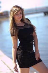 Анастасия Александрова, 16 ноября , Николаев, id9004613