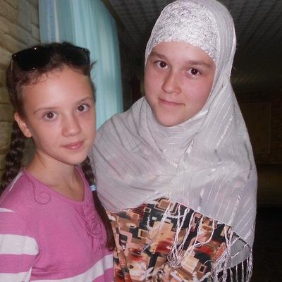 Розалия Гарипова, 3 декабря 1999, Азнакаево, id150755364