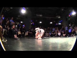 Daniel Dark Horse vs Vava . OPEN YOUR MIND | Experimental dance |