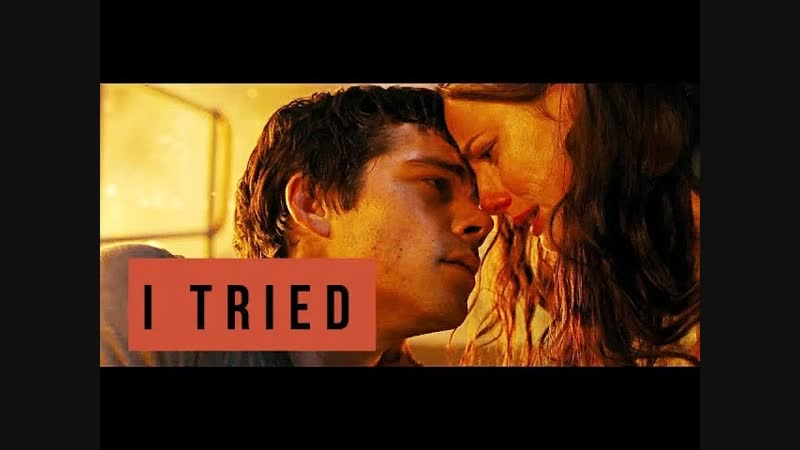 Thomas Teresa - I Tried (The Death Cure)