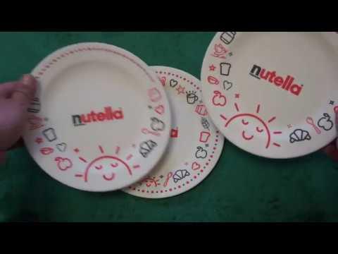 призы от Nutella и Pandao за балы ВЫПУСК 104