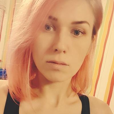 Екатерина Михалюк
