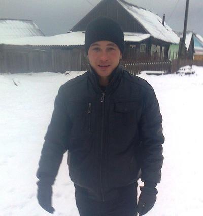 Сергей Русских, 22 января 1984, Нальчик, id191149218
