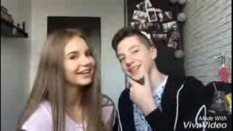 Słodkie Pary 14! ❤ Cute Couple Musically Compilation_low.mp4
