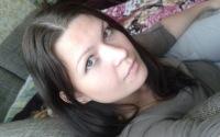 Надежда Келехсаева, 12 апреля , Ижевск, id149415518