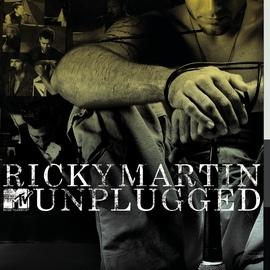 Ricky Martin альбом Ricky Martin MTV Unplugged